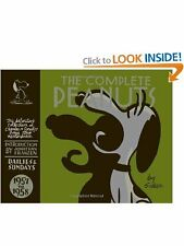 The Complete Peanuts 1957-1958 [Hardcover] by Charles M. Schulz