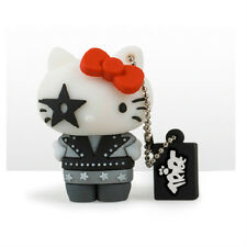 KISS Special Edition Hello Kitty - StarChild 3D Design USB Flash Drive 8GB
