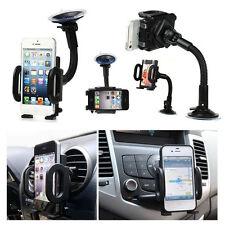 Universal 360° Handyhalterung Auto Universal KFZ Handy GPS Halter Mit Saugnapf