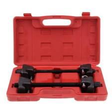 Coil Spring Compressor For MacPherson Strut Suspension Shock Absorber Car Tool