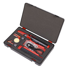 Sealey SDL14 Lithium-Ion Rechargeable Plastic Welding Repair Kit 30W