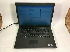 "Dell Vostro 1510 15.4"" Laptop Intel Core 2 Duo 1.8GHz 1GB RAM - BOOTS - READ -RR"