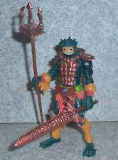 Motu MER-MAN Complete 2002 200x Masters Of The Universe He-Man