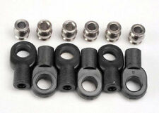 Traxxas TRA2742X Short Rod Ends with Hollow Balls