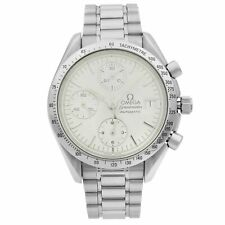 Omega 3511.20.00 Speedmaster 39MM Men's Chronograph Stainless Steel Watch