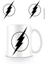 Dc Originals - Flash Mono Logo Mug Keramik Tasse PYRAMID POSTERS