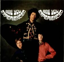 THE JIMI HENDRIX EXPERIENCE Are You Experienced CD NEW Jewel Case Edition