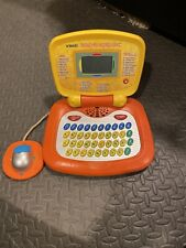 Vtech Tote and Go Laptop Plus Preschool Learning System
