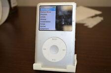 Apple iPod classic 160 GB Silver (7th Generation)