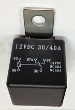 New Universal 5-pin 12V DC 40A Automotive Car Relay