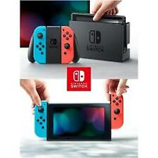 Nintendo Switch Joypad Console Multicolore
