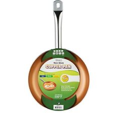 Non-stick Copper Frying Pan CeramiTech, Ceramic Coating,Induction cooking 9.5""