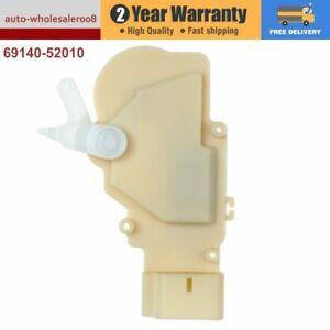Rear Left Door Lock Actuator 69140-52010 Fits Toyota Echo Scion For Lexus GS300