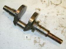 Kohler CH25S 25HP Side Shaft Engine OEM - Crankshaft