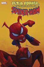 SPIDER-HAM 1 (of 5) 1st PRINT NM PETER PORKER AMAZING SPIDERMAN