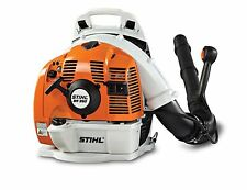 CANT SHIP! Stihl BR350 Professional Back Pack Blower Pickup Only