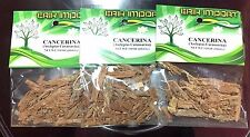 New Mexican Herbs 3 bags Cancerina Yerbas Mexicanas Sellada 32g Hierba Te Tea