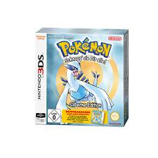 Pokémon Silber Edition (Code in a Box) - Nintendo 3DS