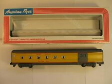 "American Flyer 6-48904 ""UNION PACIFIC"" COMBO CAR ""NEW"" in ORIG BOX"
