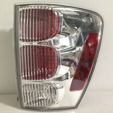 2005 2006 2007 2008 2009 Chevy Equinox Right Passenger Side Tail Light OEM Shiny