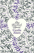 One Hundred Names, Ahern, Cecelia | Paperback Book | Acceptable | 9780007350476