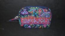 STEPHANIE DAWN SMALL COSMETIC PURSE BAG FRENCH QUARTER -MINT NEW WITH TAGS