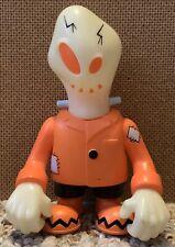 Secret Base x Super7 Ghoul's Night Out 2006 GID FRANKENGHOST sofubi vinyl figure