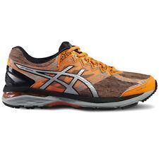 Chaussures de fitness, athlétisme et yoga orange ASICS pour homme Asics GT-2000