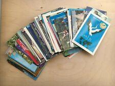 Set 100 Vintage Pocket Calendars Soviet USSR 1978 - 91s Rare
