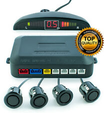 Parking Sensor Kit Bmw X5 X6 1-4 Series Oem Cutting Cut Holes Pdc Reverse Camera