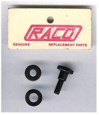 VINTAGE RC CAR / Buggy 1/5 Raco Jac Rabbit Old Stock Hardware Parts Bag 02019