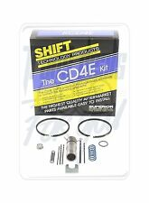 Ford CD4E Transmission Valve Body Shift Overhaul Rebuild Correction Kit 1994-03