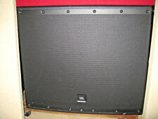 "JBL EON618S 18"" 1000W Powered Subwoofer Speaker w/ iOS Android Bluetooth Control"