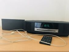 Bose Wave Music System III - With Remote & DAB Module