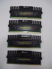 Corsair Vengeance CMZ16GX3M4X1866C9 4x 4GB 16GB 1866MHz DDR3 RAM PC3-15000
