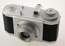 Fritz KUHNERT EFKA 24 1947 24x24mm Elor 2,8/4cm (Futura) Freiburg selten rare