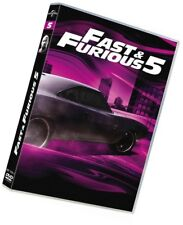 DVD *** FAST AND FURIOUS 5 *** avec Vin Diesel, Paul Walker, ...