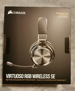 *BRAND NEW AND UNOPENED* CORSAIR VIRTUOSO RGB Wireless Gaming Headset SE
