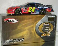 2004 RCCA JEFF GORDON #24 DUPONT INDY RACED WIN VERSION 1/24 CAR#367/524 AWESOME