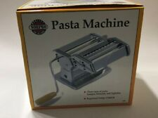 New NORPRO Pasta Machine Heavy Duty #1048534 Lasagna Fettuccine and Tagliolini