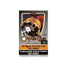 2010-11 UPPER DECK O-PEE-CHEE HOCKEY HOBBY BOX