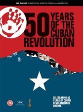 50 YEARS OF THE CUBAN REVOLUTION - DVD - REGION 2 UK