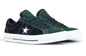 Converse one star pro,suede ox 153477c Skater Crunge Sportschuhe Größe 46,5