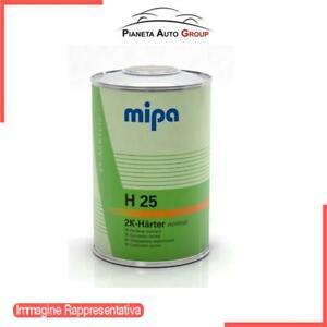 Catalizzatore HS per trasparenti, fondi e vernici HS 0,5L Mipa HS-25 Harter