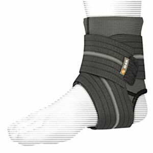 Shock Doctor Ankle Compression Sleeve Size Large- Sports Therapy