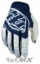 Troy Lee Designs GP Azul Marino TLD Guantes MX Motocross Offroad carrera adultos XXLarge