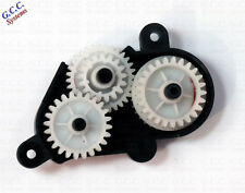 Dell Printer Spare Part - Set of 3 Drive Cogs With Black Housing