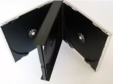 50 X Original Multiboxen 4 CD`s Playstation 1 Hüllen Box Leerhüllen Case PS1 NEU