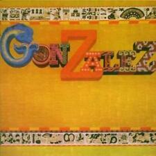 GONZALEZ Gonzalez > NEW & SEALED JAZZ FUNK / LATIN SOUL CD (SOUL BROTHER) 70s
