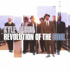 Audio CD Revolution of the Cool - Jason, Kyle - Free Shipping